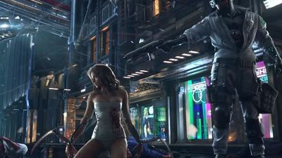 Projekt RED not ready to talk Cyberpunk 2077 as focus remains on The Witcher 3: Wild Hunt