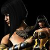 Tanya DLC coming to Mortal Kombat X in June