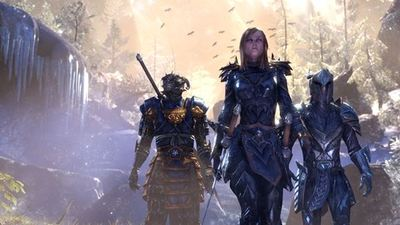 ZeniMax deactivates fraudulent copies of The Elder Scrolls Online: Tamriel Unlimited