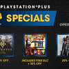 Sony unveils PlayStation Plus Specials program