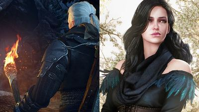 This week's free DLC for The Witcher 3: Wild Hunt now available