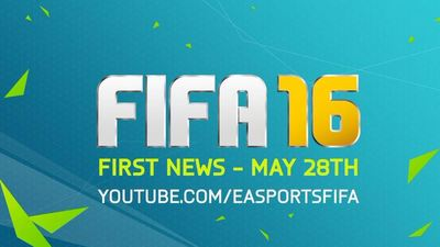 New feature for FIFA 16 to be revealed tomorrow