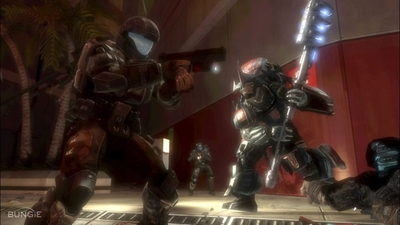 Release date for Halo: The Master Chief Collection's ODST campaign 'a placeholder'