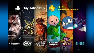June 2015's PS Plus games announced for PS4, PS3, and Vita