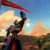 WildStar going free-to-play this fall