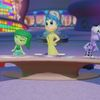 Here's your first look at Disney Infinity 3.0s Inside Out play set in action
