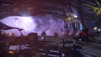 Destiny's next expansion to be shown at E3