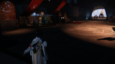 Destiny: Xur, Agent of the Nine, Tower location and exotic items (5/29/15)