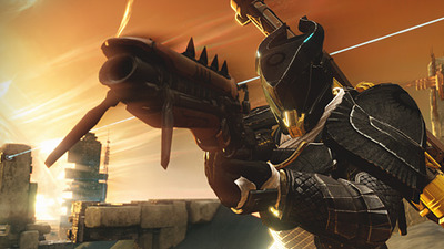 Bungie shares impressive Trials of Osiris stats from Destiny's House of Wolves launch week