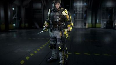 Call of Duty: Advanced Warfare getting new 'Legendary' and 'Retired' supply drops