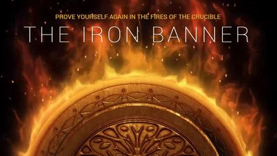 The Iron Banner returns to Destiny next week