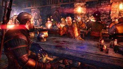 The Witcher 3 Wild Hunt Gwent Collecting all the Gwent Cards