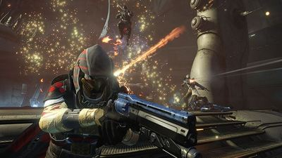 Bungie begins list of changes coming with Destiny update 1.2.0.2