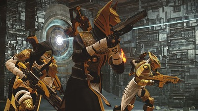 Destiny House of Wolves Guide: How to succeed in Trials of Osiris