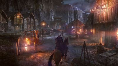 The Witcher 3 Xbox One patch to release today