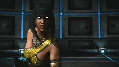 Celebrate Tanya's arrival in Mortal Kombat X with a gruesome new trailer