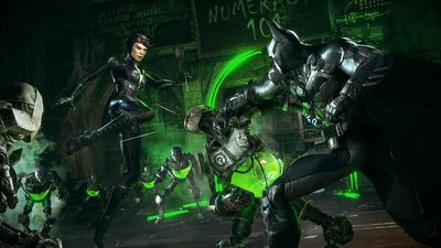 Batman: Arkham Knight Achievements, Trophies revealed