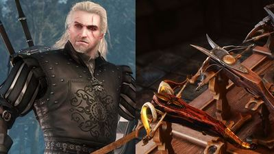 A look at this week's free Witcher 3: Wild Hunt DLC