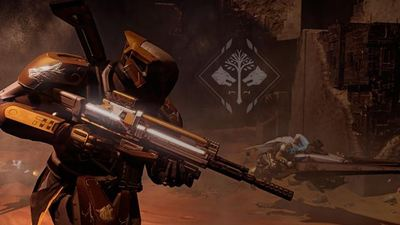 The Iron Banner returns to Destiny today, alongside patch 1.2.0.2
