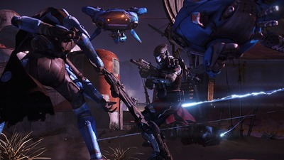 Destiny Weekly Reset (6/2/15): New Strikes and Prison of Elders Arenas