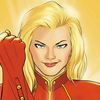 Charlize Theron is favorite to play Captain Marvel