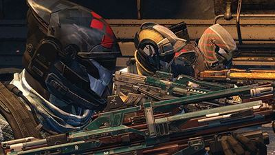Destiny update 1.2.0.2 now live, full patch notes here