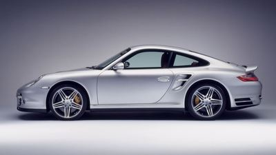 Porsche Expansion Pack possibly headed to Forza Horizon 2