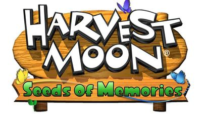 Harvest Moon: Seeds of Memories announced for Wii U and PC