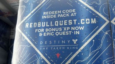 More evidence points towards Destiny 'The Taken King' as next expansion