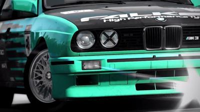 Assetto Corsa racing simulator headed to Xbox One and PS4