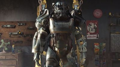 The Fallout 4 trailer is finally here! Watch it right now