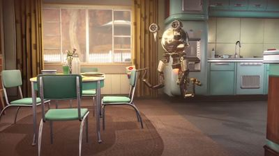 Bethesda 'more ambitious than ever' with Fallout 4