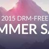 GOG's 2015 Summer Sale has begun