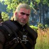 Geralt almost had headwear in The Witcher 3