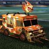 Twisted Metal's Sweet Tooth coming to Rocket League