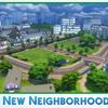 The Sims 4 adding World of Newcrest with free update