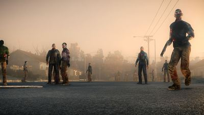 H1Z1 June road map revealed: Professions, party system, and more on the way