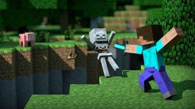 Mojang employees reveal the final days of Minecraft's sale to Microsoft
