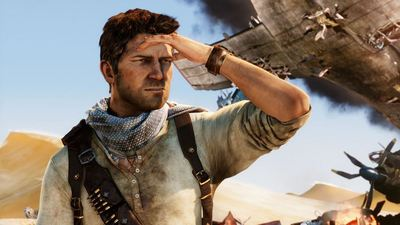 Uncharted: The Nathan Drake Collection confirmed