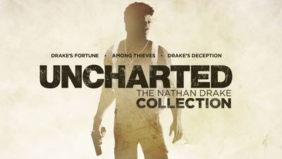 Uncharted: The Nathan Drake Collection hits PS4 this October