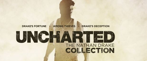 Uncharted: The Nathan Drake Collection - Feature