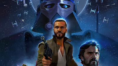 Star Wars: Uprising announced