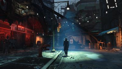 Fallout 4 reveal boosts Fallout 3, Fallout: New Vegas sales