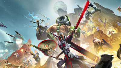 New Battleborn modes and features announced
