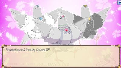 Pigeon dating simulator Hatoful Boyfriend getting a sequel