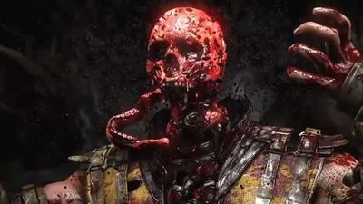 Mortal Kombat X 'Kombat Pack 2' teased, with Meat