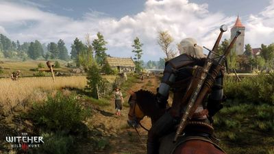 Of course, The Witcher 3 dominated PlayStation Store sales in May