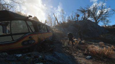 Bethesda's E3 plans include Fallout 4, DOOM, and Battlecry