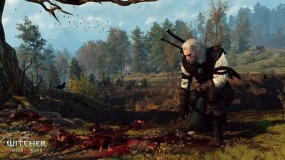 The Witcher 3: Wild Hunt patch 1.04 delayed for Xbox One