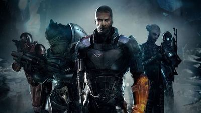 We finally have Mass Effect 4 details